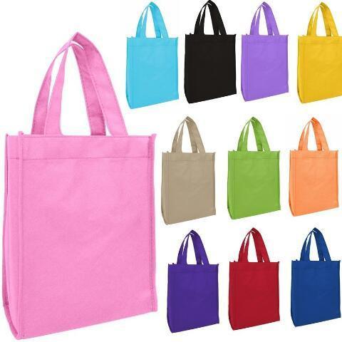 PP Non Woven Fabric Bags