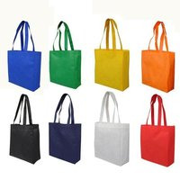 Recycled Non Woven Bags