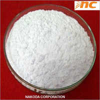 Dried Aluminium Hydroxide