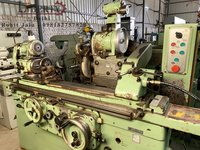 TOS 2UC Universal Cylindrical Grinder
