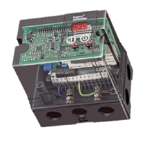 Krom Schorder Sequence Controller IFD 258-10/1W