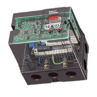 Krom Schorder Sequence Controller IFD 258-10/1W