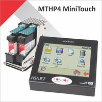 Thermal Inkjet Printer (HSA.jet Minitouch)