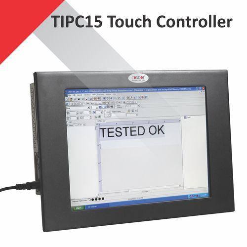 HSA JET TIPC15 Touch Controller