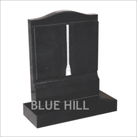 CPCT Book Headstone Granite Monument