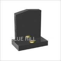 Peon Top Granite Monument