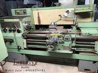 Stanko Heavy Duty Lathe Machine