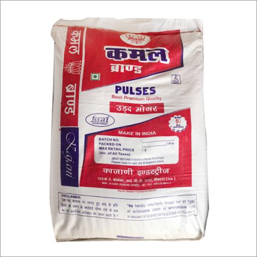 Urad Mogar Dal 50kg pp bag