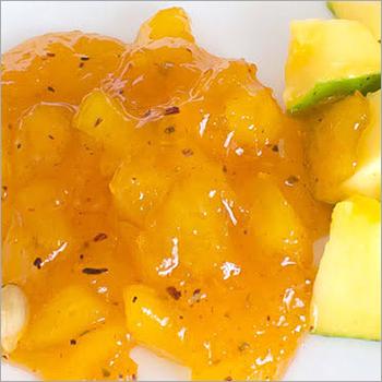 Sweet Mango Sauce