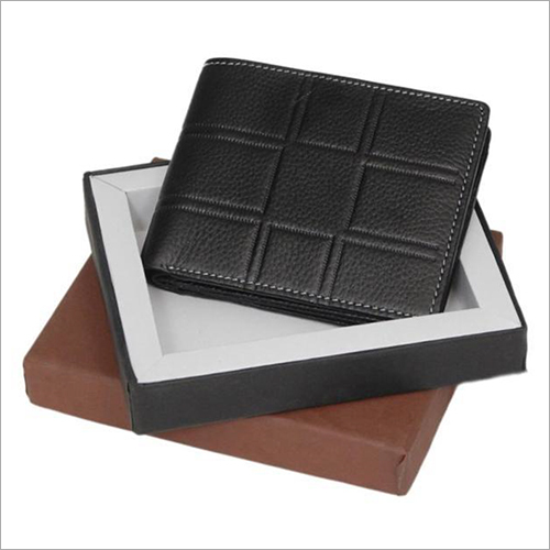 Leather Designed Wallet