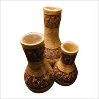 FRP Flower Pot Set