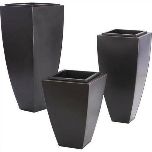 Square FRP Pot Set