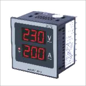 Single Phase AC Panel Meter