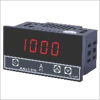 Single Phase Electric Panel Meter