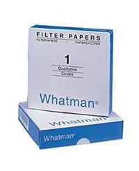 Qualitative Filter Paper Grade 1 - 125 mm