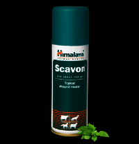 SCAVON VET SPRAY 100ML