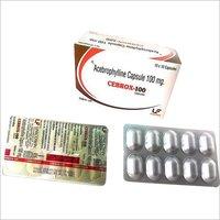 CEBROX-100 CAPSULES