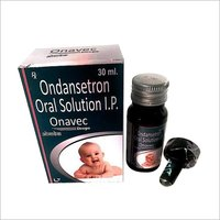 Ondansetron Oral Suspension