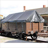 HDPE Cover for Open Wagon