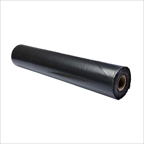 LDPE Black Tarpaulin Sheet