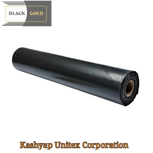 LDPE Black Sheets
