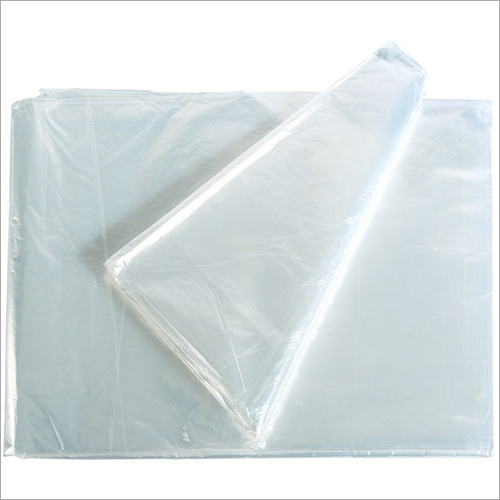 Milky White Polythene Film