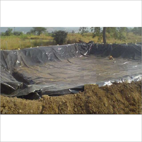 Polythene Film For Water Storage