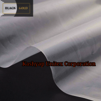Transparent Polythene Film