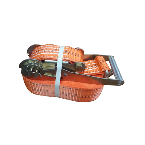 Cargo Ratchet Lashing Belt