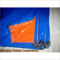 HDPE Cover For Rail Wagon