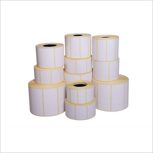 Blank Thermal Roll