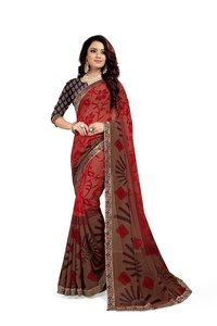 Party Wear Saree