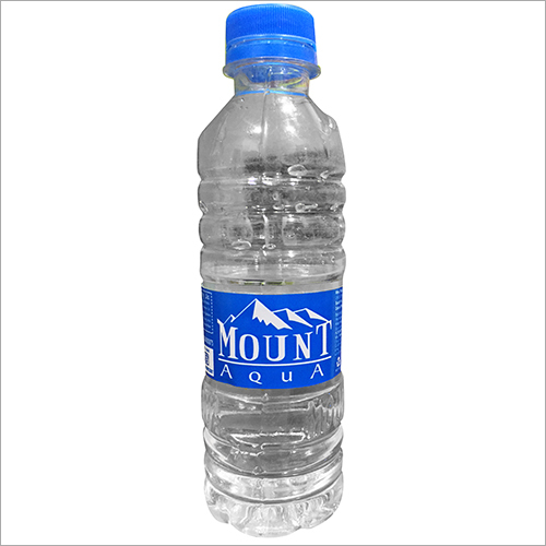 200ml Mineral Packaged Drinking Water