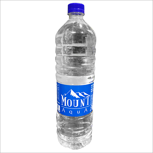 1 Litre Mineral Packaged Drinking Water