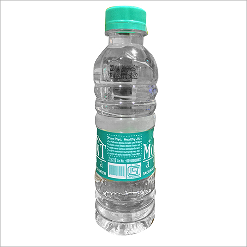 200ml Packaged Drinking Water
