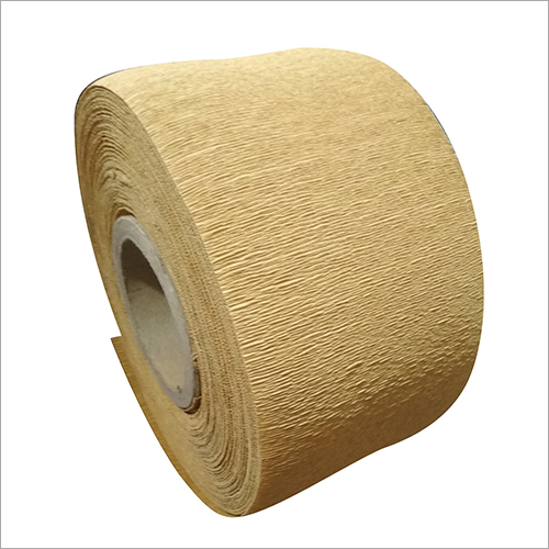 VCI Crepe Paper Roll