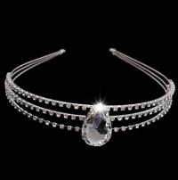 Bridal crowns HB-131