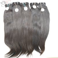 Wholesale Price Human Raw Straight Hair Extension Weave