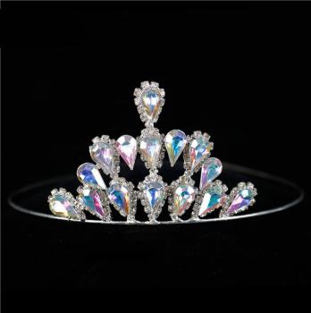 Bridal crowns HB-130