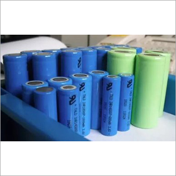 Tesla Lithium Ion Battery