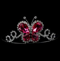 Bridal crowns HB-129