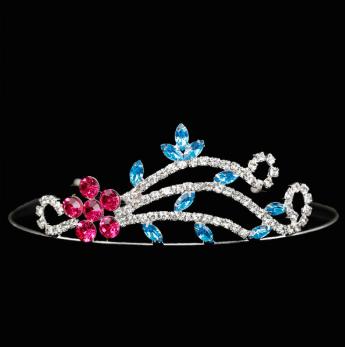 Bridal crowns HB-128