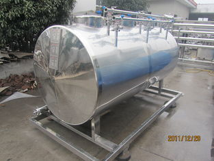 Double Layer Tank Material Stainless Steel Tank SS Storage Tank For Juice