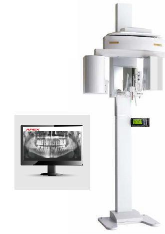 Digital OPG Machine