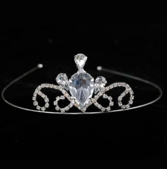 Bridal crowns HB-127