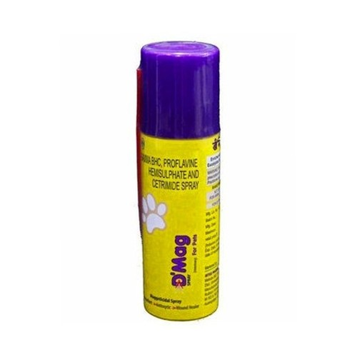 D-MAG SPRAY 60ML