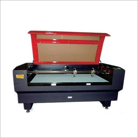 Non Metallic Laser Cutting Machine