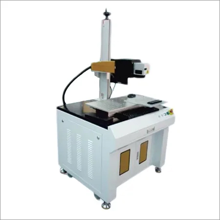 3D Dynamic Surface Laser Marking Machine
