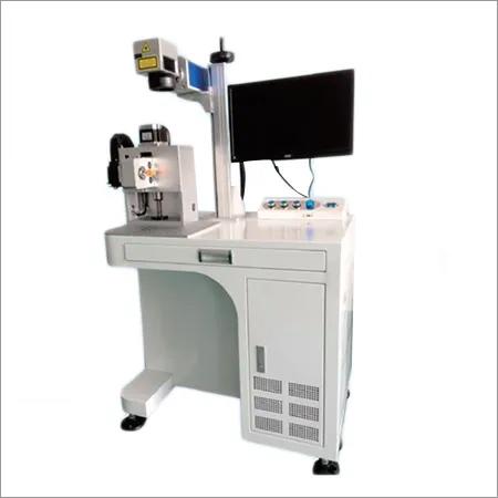 Mobile Phone Shell Frame Laser Marking Machine