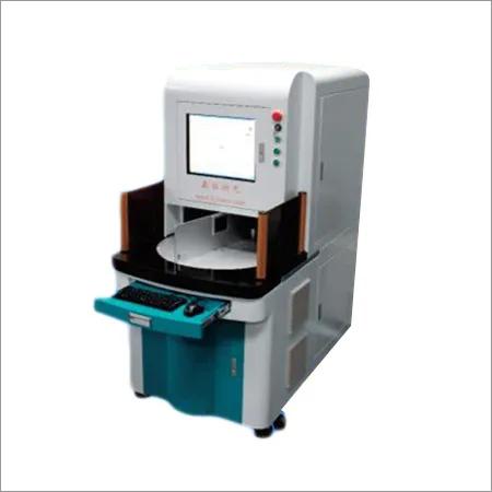 Two Station/ Four - Laser Marking Machine